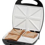 Medion Sandwichmaker 1.400 Watt für 19,99€ (statt 25€)
