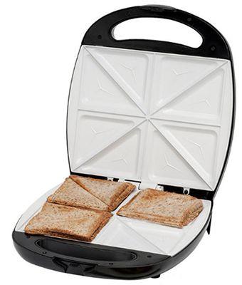 Bildschirmfoto 2016 06 16 um 12.22.31 Medion Sandwichmaker 1.400 Watt für 19,99€ (statt 25€)