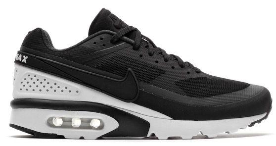 Nike Air Max BW Ultra Sneaker für 81,19€(statt 94€)