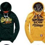 Superdry – 79 Damen & Herren Hoodies für je 35,95€