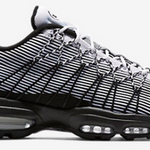 Nike Air Max 95 Ultra Jacquard Sneaker für 125€ statt 180€