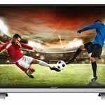 Grundig 55 VLE 8520BL – 55 Zoll 3D Full HD Fernseher für 479€ (statt 630€)