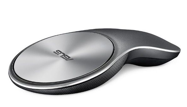 Asus WT710 VivoMouse 3 in 1 PC Controller ab 27,78€ (statt 40€)