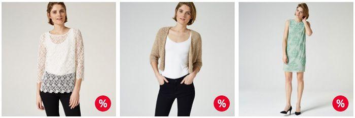 Hallhuber Sale zum Black Freitag mit bis zu 50% + 20% Extra   z.B. Damen Crossbody Bag für 30€ (statt 50€)