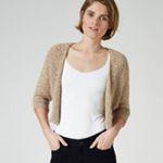 Hallhuber Sale mit bis zu 50% + 15% Extra + VSK-frei ab 20€ – z.B. Damen Crossbody Bag für 30€ (statt 50€)