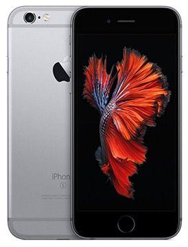 Apple iPhone 6S mit 16 GB Gebraucht für 339,90€