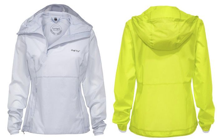 Bildschirmfoto 2016 06 23 um 11.21.26 Meru Bunbury Jacket Damen Windbreaker für 53,85€