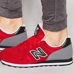 Asos Sneaker Sale + 10% Gutschein + VSK-frei – z.B. New Balance M 373 für 53€ (statt 78€)