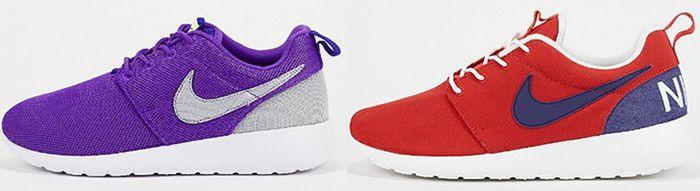 Nike Sneaker Sale bei Snipes + 10% + VSK frei   z.B. Nike Roshe One für 36€ (statt 66€)