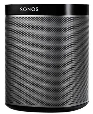 Günstige Sonos Artikel bei Amazon Spanien   z.B. Play 1 für 187€ (statt 208€)