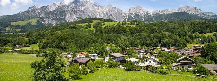 3 Tage im tiroler 4* Schlosshotel + Halbpension ab 99€ p.P.