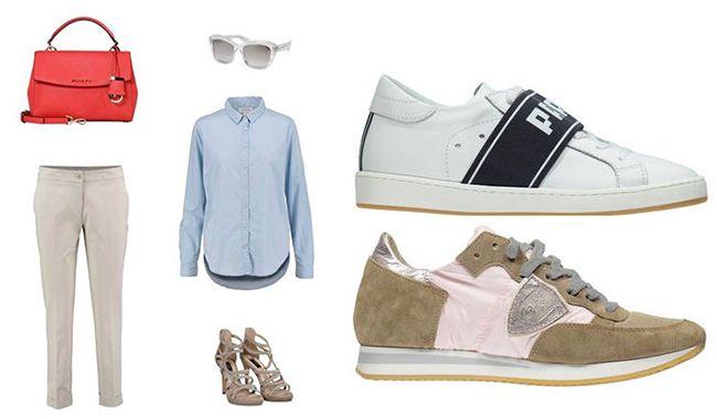 25% Rabatt auf Sommerbegleiter + 5€ Gutschein   Günstige Sneaker, Sonnenbrillen etc.