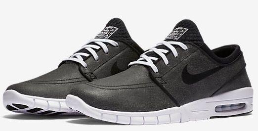Bildschirmfoto 2016 06 28 um 11.22.39 Nike Stefan Janoski Max Leather Premium Sneaker für 78,39€ (statt 134€)