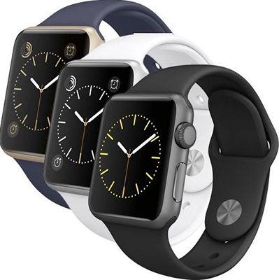 Bildschirmfoto 2016 06 30 um 09.30.24 Apple Watch Sport 42mm mit Sportarmband für 299,90€ (statt 379€)