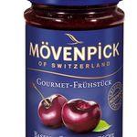 8er Pack Mövenpick Gourmet-Frühstück Baseler Schwarzkirsche (8 x 250g) ab 7,17€ (statt 18€)