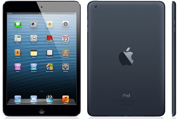 Apple iPad Mini 2   16GB Retina Wi Fi in spacegrau (B Ware) für 169,90€ (statt 269€)