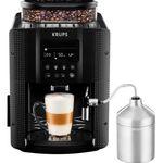 Krups EA8160 Kaffeevollautomat für 295€ (statt 325€)