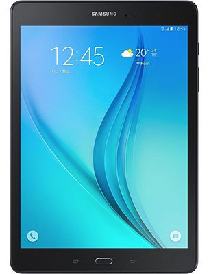 Samsung Galaxy Tab A 9.7 T555   16GB LTE Tablet (refurb.) mit 9,7 Zoll für 200€ (statt 254€)