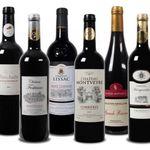 Weinvorteil heute mit 50% Rabatt auf alle Probierpakete + VSK-frei