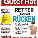 """12 Ausgaben """"Guter Rat"""" für 11,20€ (statt 31€)"""