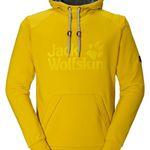 McTrek Angebote auf eBay + VSK-frei – z.B. Jack Wolfskin Rollstone Pullover für 40€ (statt 64€)