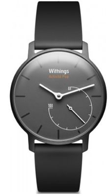 Withings Activite Pop Smartwatch mit Fitnesstracker für 64,12€ (statt 86€)