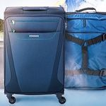 Samsonite Sale bei vente-privee – z.B. 50cm Samsonite Dynamo Koffer für 59€ (statt 89€)