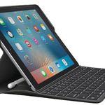 Logitech Create iPad Pro (9,7″) Tastatur-Case mit Beleuchtung für 75€ (statt 110€)