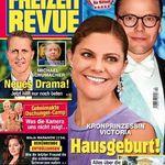 Jahresabo Freizeit Revue für 98,80€ inkl. 60€ Verrechnungsscheck