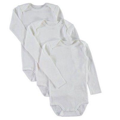 9er Pack NAME IT Baby Bodys für 18,87€ (statt 33€)   nur 2,10€ pro Body!