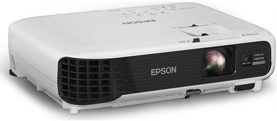 Epson EB U04   Heimkino LCD Projektor WUXGA ab 407,15€ (statt 585€)