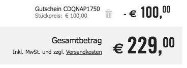 QNAP TS 251+ 2 Bay NAS Leergehäuse für 229€ (statt 295€)