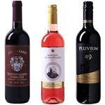 Wein Ausverkauf mit bis zu 60% Rabatt – Weine schon ab 1,99€ pro Flasche (6 Flaschen MBW)