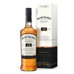 Vorbei! Bowmore 12 Jahre Islay Single Malt Scotch Whisky (1 x 0.7 l) für 19,99€(statt 28€)