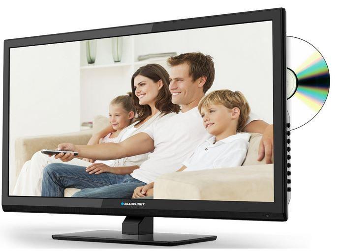 Blaupunkt BLA 23   23 Zoll TV mit DVD Player für 129,99€