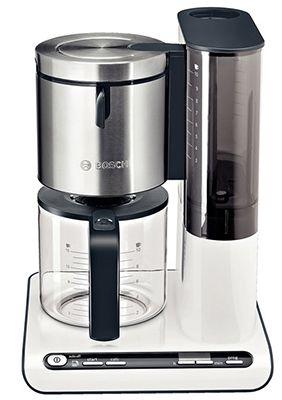 Bosch Styline TKA8631 Kaffeemaschine für 49,99€ (statt 59€)