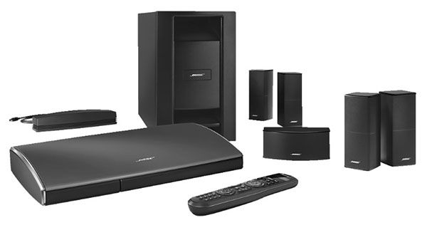 Bose Soundtouch 535 IV