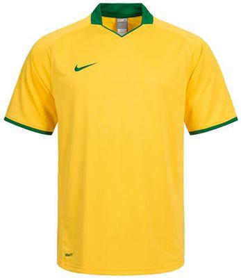 Nike DriFit Brasil Touch Jersey Trikot für 9,99€