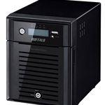 Buffalo TeraStation 5000 NAS-System + 4TB für 464,50€ (statt 604€)