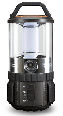 Bushnell Laterne 40 Rubicon Bushnell Laterne 40 Rubicon Lantern 2 Way Light ab 25,91€ (statt 45€)