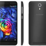Coolpad Porto S – 5.1 Android 5 Zoll Smartphone + Adidas Fußball für 99€