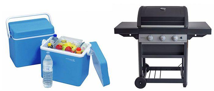 Campingaz Sale bei vente privee   Grills, Kühltaschen, Geschirr etc.