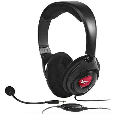Creative Fatal1ty HS 800 Creative Fatal1ty HS 800 Headset für 20€ (statt 26€)