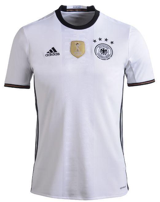 Adidas DFB Heim Trikot EM 2016 nur 31,89€
