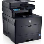 Dell C2665dnf Farblaser-Multifunktionsgerät + 4 XL Toner für 198€ (statt 285€)
