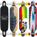 ORIGINAL Atlantic Rift Longboards mit Abec 9 Rollen für nur 32,95€