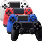 Sony Playstation 4 Dualshock Controller (refurb.) für 39,90€ (statt 53€)