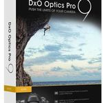 DxO Optics Pro 9 Elite (Vollversion) gratis