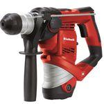 Einhell TC-RH 900 Bohrhammer + 12-teiliges Bohrer-/Meißelset für 59,99€ (statt 70€)