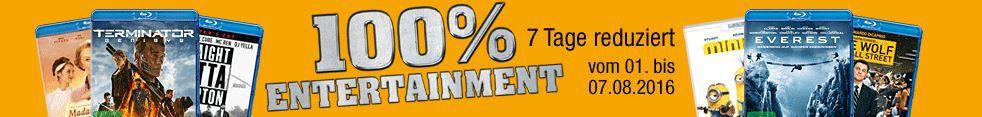 Entertainment 10 Blu rays für 50€ und mehr Amazon DVD und Blu ray Angebote